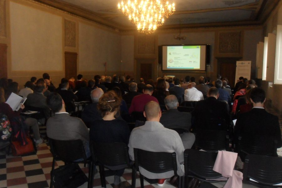 D1 – Launch Conference, First workshop