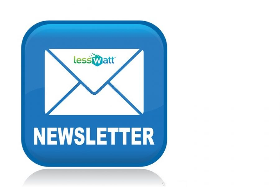 Newsletter #1 available on-line