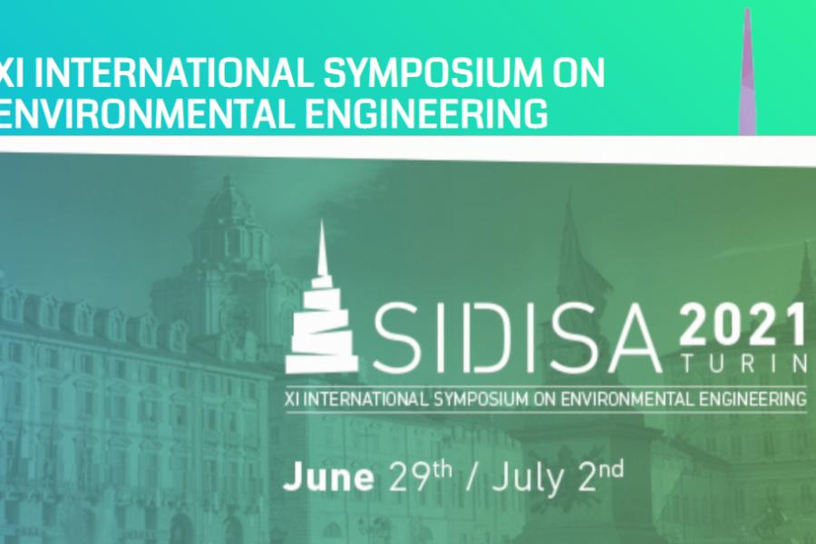 Lesswatt project at SIDISA 2021 conference